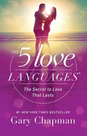 The 5 Love Languages Gary Chapman