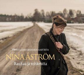 Nina Åström Rauhaa ja rakkautta
