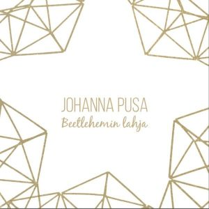 Beetlehemin lahja Johanna Pusa