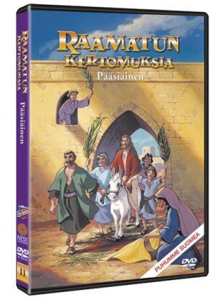 Raamatun kertomuksia Pääsiäinen