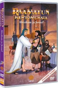Raamatun kertomuksia - Abraham ja Joosef DVD