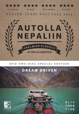 Autolla Nepaliin