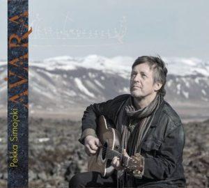 Pekka Simojoki - Avara