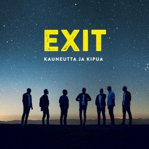 Exit - Kauneutta ja kipua CD