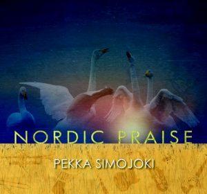 Pekka Simojoki - Nordic Praise CD