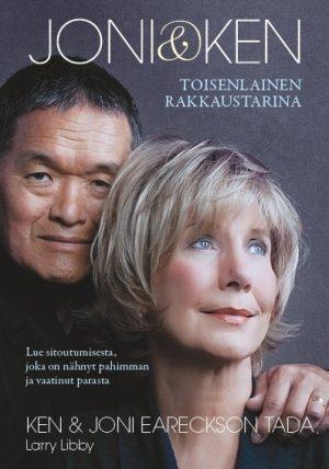 Ken & Joni Eareckson Tada - Toisenlainen rakkaustarina