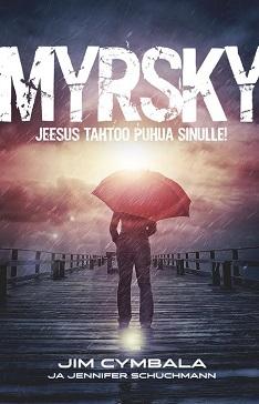 Jim Cymbala - Myrsky