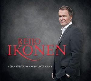Nella fantasia - Kuin unta vaan - Reijo Ikonen