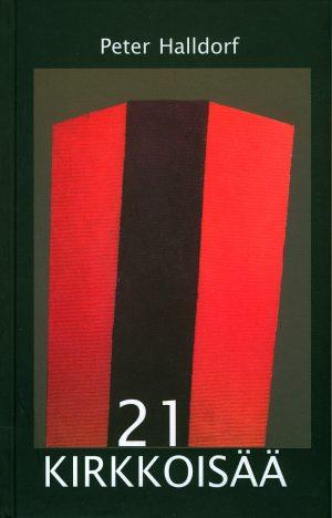 21 kirkkoisää - Peter Halldorf