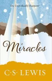 Miracles C S Lewis