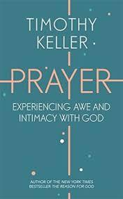 Prayer Timothy Keller