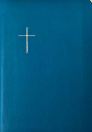 Raamattu kansalle turkoosi