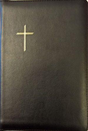 Raamattu kansalle musta