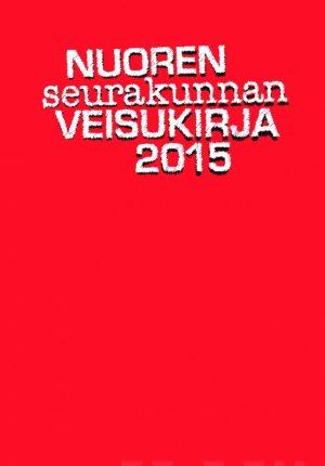 nuoren seurakunnan veisukirja 2015