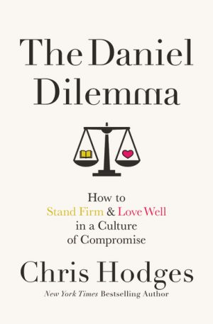 The Daniel Dilemma - Chris Hodges