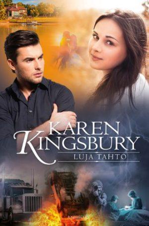 Luja tahto - Karen Kingsbury