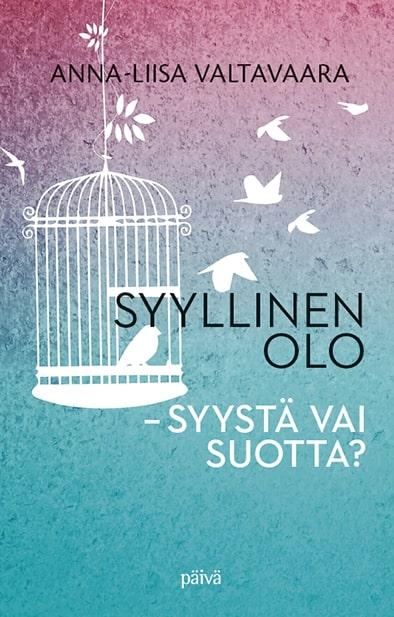 Syyllinen olo Anna-Liisa Valtavaara