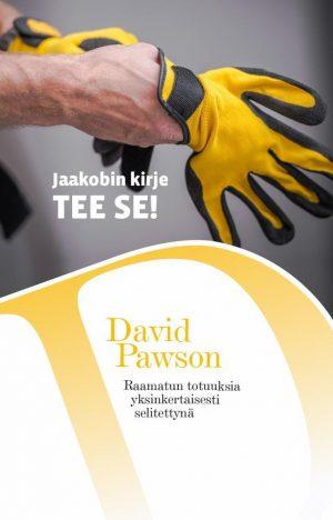 Jaakobin kirje David Pawson