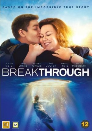 Breakthrough DVD