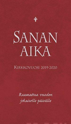 Sanan aika 2019-2020 Anna-Mari Kaskinen