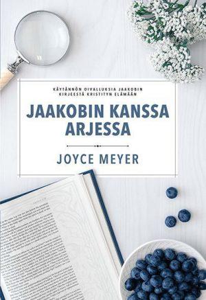 Jaakobin kanssa arjessa JoyceMeyer