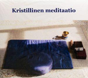 Kristillinen meditaatio