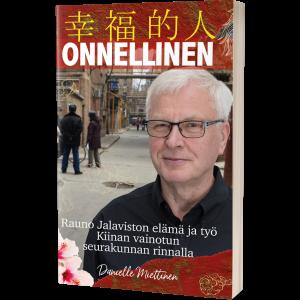 onnellinen Jalavisto Rauno Danielle Miettinen