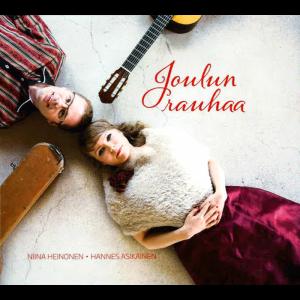 joulun rauhaa CD Niina Heinonen ja Hannes Asikainen