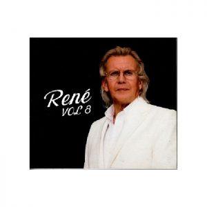 Rene Vol 8 Rene Laulajainen