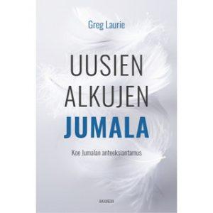 uusien alkujen jumala Laurie Greg