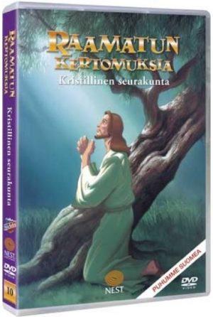 Kristillinen seurakunta DVD