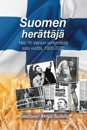 Suomen herattaja Marja Toukola