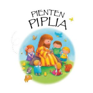 pienten piplia Juliet David, Steve Whitlow