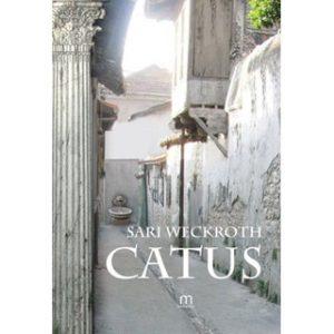 catus Sari Weckroth