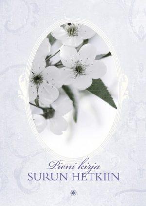 pieni kirja surun hetkiin Maarit Varpu
