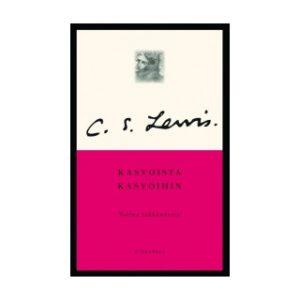 kasvoista kasvoihin C. S. Lewis