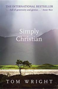 simply christian Tom Wright