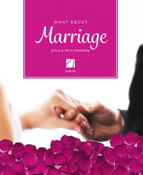 what about marriage Niilo ja Päivi Räsänen