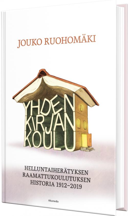 Yhden kirjan koulu Jouko Ruohomäki
