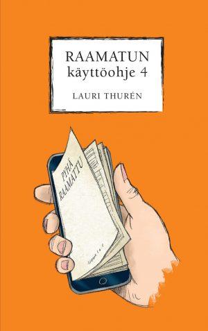 Raamatun käyttöohje 4 Lauri Thuren