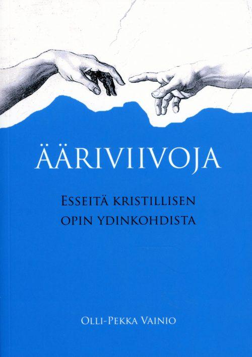 Ääriviivoja Olli-Pekka Vainio